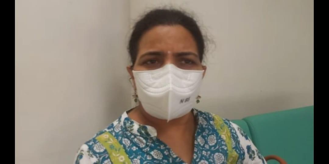 इएसआइसी मेडिकल कॉलेज डीन डॉ. हरनाम कौर। - Dainik Bhaskar