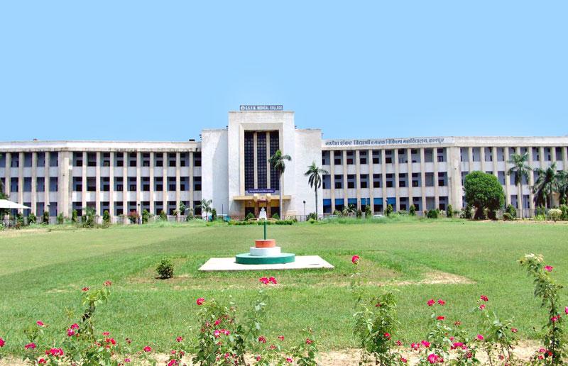 कानपुर मेडिकल कॉलेज में कोविड मरीजों पर शुरू हुआ अध्ययन, विशेषज्ञों का दावा-विश्व में अब तक तीन केस ही सामने आए|कानपुर,Kanpur - Dainik Bhaskar