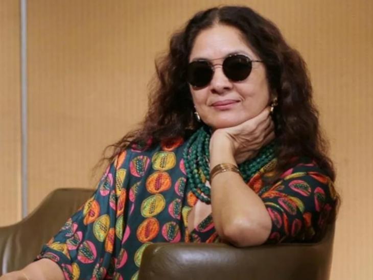 फिल्म में रोल देने के बदले नीना गुप्ता के साथ रात बिताना चाहता था प्रोड्यूसर, एक्ट्रेस ने ऑटोबायोग्राफी में किया खुलासा|बॉलीवुड,Bollywood - Dainik Bhaskar
