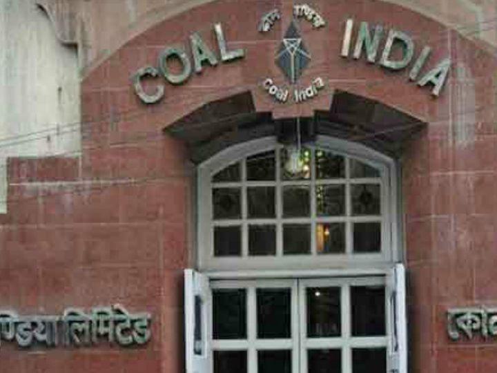 आज से कोयला 25 फीसदी तक महंगा; ऑक्शन से एक दिन पहले बढ़ी कोयले की कीमत|धनबाद,Dhanbad - Dainik Bhaskar
