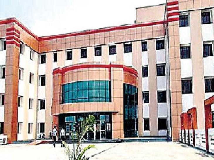 सरकार से नहीं मिला, पटना एम्स ने श्रीलंका से मंगाया इंजेक्शन; ब्लैक फंगस के 10 नए मरीज मिले, 2 की मौत|पटना,Patna - Dainik Bhaskar