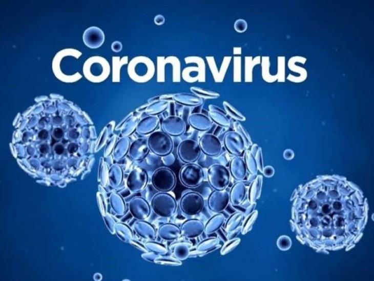 हिमाचल में कोरोना संक्रमितों का आंकड़ा दो लाख के पार पहुंचा|शिमला,Shimla - Dainik Bhaskar