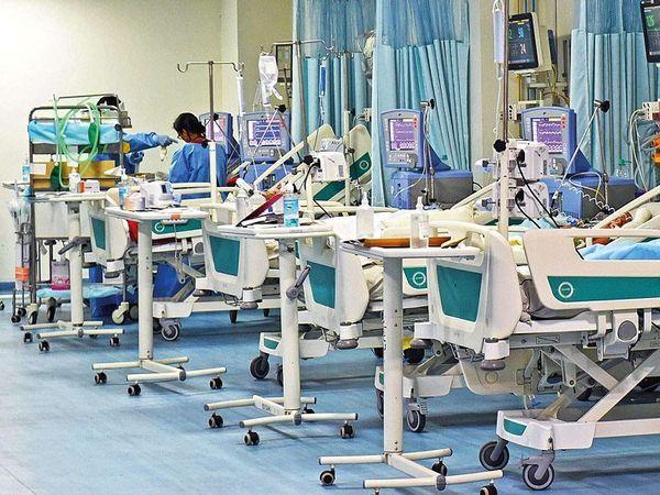 प्रदेश के सभी सरकारी अस्पतालों में तीसरी लहर को लेकर तैयारी, 15 दिन में मांगा एक्शन प्लान रायपुर,Raipur - Dainik Bhaskar