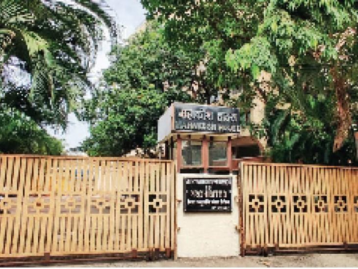 कारोबारी उमेश शाहरा व दो साथियों पर सीबीआई छापा इंदौर,Indore - Dainik Bhaskar