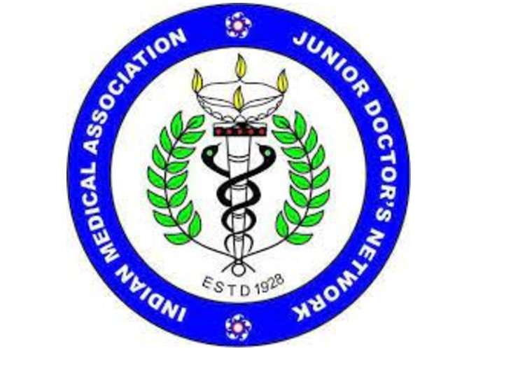 पिछले 2 सप्ताह में डॉक्टरों पर हमले के विरोध में आईएमए कोविड महामारी के चलते सिम्बोलिक प्रदर्शन करेगी। - Dainik Bhaskar