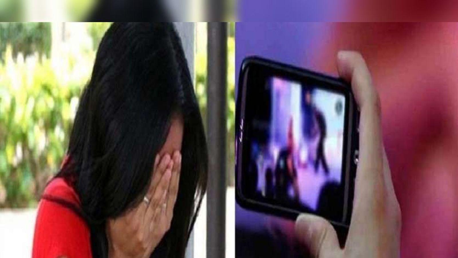 बेहोश कर अश्लील वीडियो बनाया, ब्लैकमेलिंग से परेशान विवाहिता करने जा रही थी खुदकुशी, रिश्तेदार ने देखा तो हुआ खुलासा|नागौर,Nagaur - Dainik Bhaskar