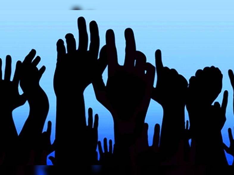 चैंबर चुनाव सितंबर में, पर अभी से तेज होने लगी लामबंदी, टीम बनाने के लिए सदस्यों के नामों पर विचार-विमर्श शुरू|रांची,Ranchi - Dainik Bhaskar