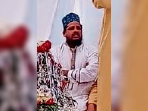 मृतक का आमीर - Dainik Bhaskar