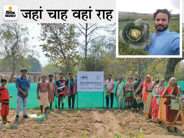 आदिवासियों की गरीबी देख इस आईआईटियन ने लाखों के पैकेज की नौकरी छोड़ दी, आज 35 हजार किसानों की जिंदगी संवार रहे हैं|DB ओरिजिनल,DB Original - Dainik Bhaskar