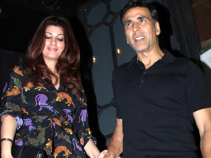 कोविड से लड़ चुके अक्षय कुमार बोले- पत्नी की पोस्ट ने अहसास दिलाया कि हर कोई घर लौटकर नहीं आता, मैं खुशकिस्मत रहा|बॉलीवुड,Bollywood - Dainik Bhaskar
