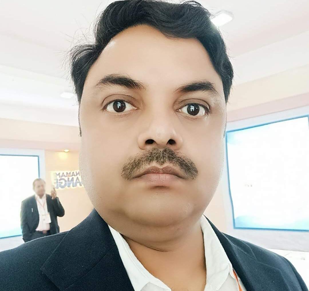 समाज कल्याण अधिकारी अमरजीत सिंह के खिलाफ हुई मजिस्ट्रेट स्तर की जांच में घोटाला सामने आया था। - Dainik Bhaskar