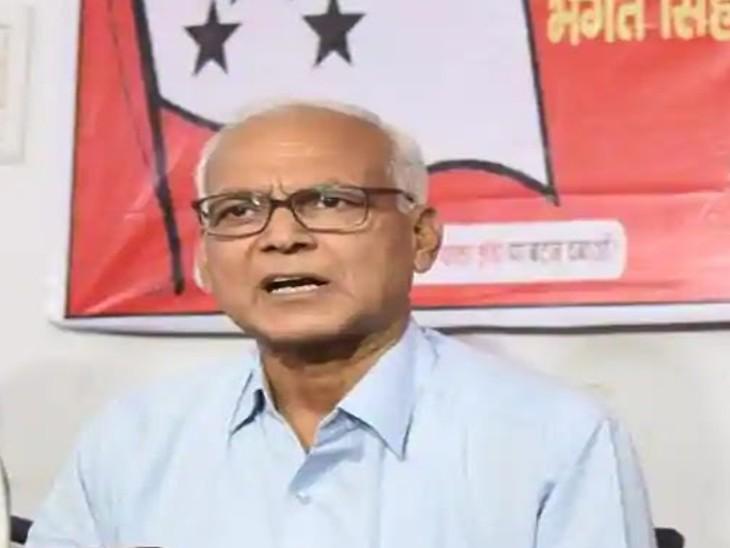 भाकपा-माले ने कहा-अनुदान और लोन योजना स्थायी रोजगार का विकल्प हो ही नहीं सकती|बिहार,Bihar - Dainik Bhaskar