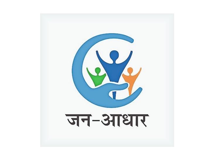 अटल सेवा केंद्र के मुताबिक बीकानेर जिले में अब तक चार लाख 25 हजार 51 जनआधार कार्ड बने हैं, जिसमें 15 लाख 47 हजार 741 सदस्य जुड़े हुए हैं। - Dainik Bhaskar