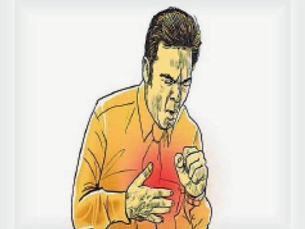 काेराेना संक्रमण में सर्दी-खांसी से फेफड़े कमजोर, पांच महीने में टीबी के 775 केस, 9 लोगों की मौत होशंगाबाद,Hoshangabad - Dainik Bhaskar
