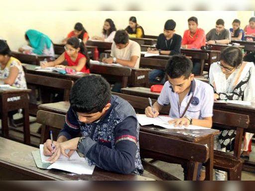एससी, एसटी, ओबीसी, एमबीसी और ईडब्ल्यूएस के छात्र- छात्राओं के लिए बजट में इसकी घोषणा हुई थी। - Dainik Bhaskar