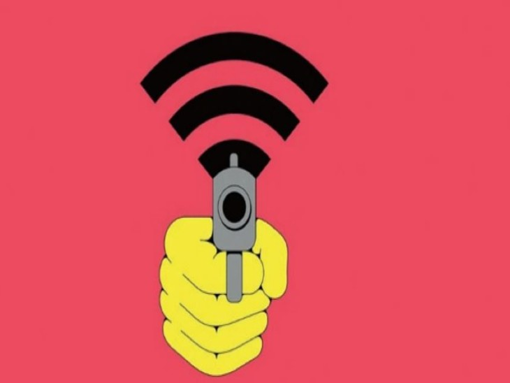हर साल साइबर हमले बढ़ रहे; बचाव पर 9 लाख करोड़ रुपए से अधिक खर्च का भी कोई नतीजा नहीं|विदेश,International - Dainik Bhaskar