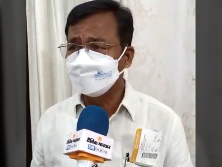 बोले- कांग्रेस विधायक नहीं टूटेंगे, चिराग को कमजाेर समझने की भूल कर रहा है NDA; पांचों सांसदों का कोई आधार नहीं बिहार,Bihar - Dainik Bhaskar
