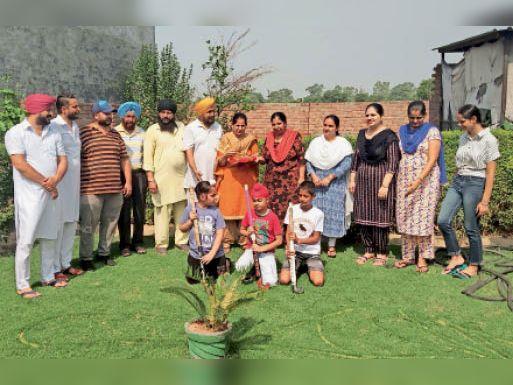 रुपिंदर पाल हॉकी ओलंपिक टीम में चयनित, परिवार को स्वर्ण की उम्मीद मोगा,Moga - Dainik Bhaskar