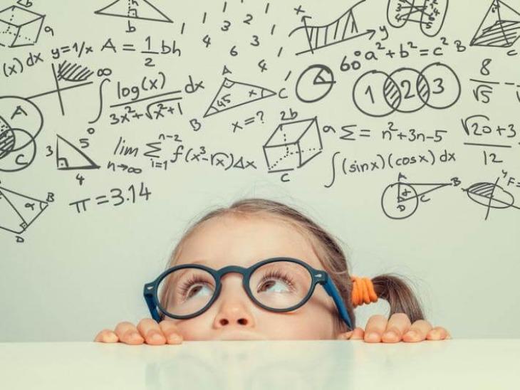 टीनएज में गणित से दूरी डाल सकती है सोचने-समझने की क्षमता पर असर, तेज दिमाग के लिए मैथमेटिक्स से दोस्ती जरूरी|करिअर,Career - Dainik Bhaskar