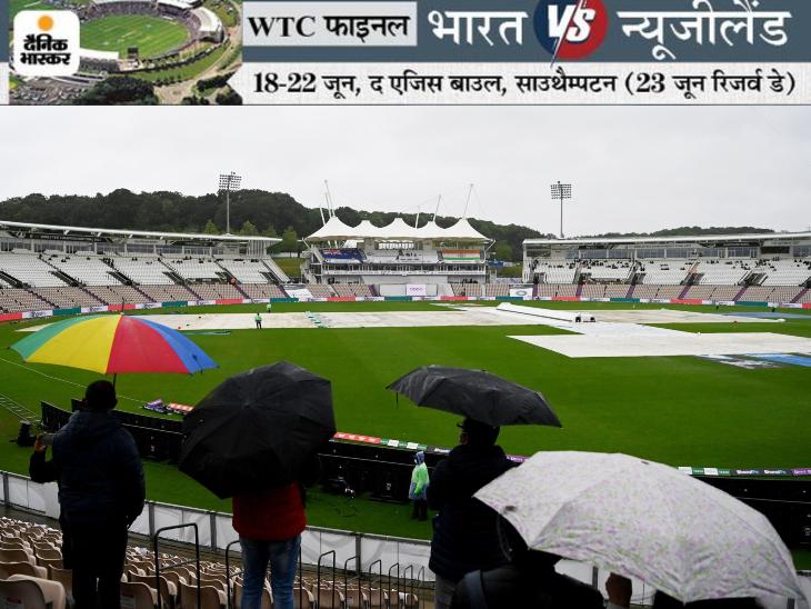 खेल न हो पाने से पीटरसन नाराज, कहा- WTC फाइनल इंग्लैंड में नहीं होना चाहिए था; फैन्स बोले- चेरापूंजी में हो मैच|क्रिकेट,Cricket - Dainik Bhaskar