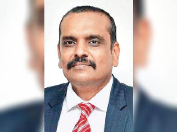 'आप' ज्वॉइन करने के बाद कुंवर विजय बोले- पंजाब में माफिया का राज है अब, बेअदबी के दोषी सरकार से मिले हुए हैं|पंजाब,Punjab - Dainik Bhaskar