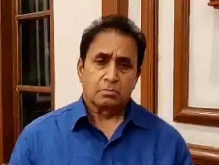 बॉम्बे हाईकोर्ट में CBI का आरोप- अनिल देशमुख के खिलाफ जांच में सहयोग नहीं कर रही महाराष्ट्र सरकार|महाराष्ट्र,Maharashtra - Dainik Bhaskar