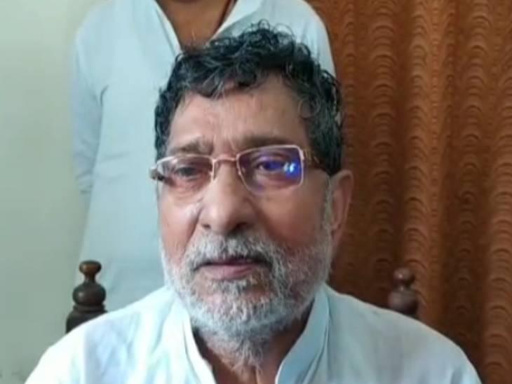 जनसंख्या नियंत्रण कानून पर कहा- पीएम और सीएम निरवंश हैं, जो चाहे वो कानून लाएं|वाराणसी,Varanasi - Dainik Bhaskar