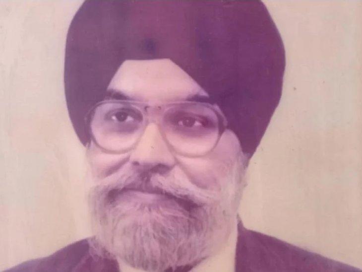 श्री गुरु ग्रंथ साहिब का हिंदी में अनुवाद करने वाले डॉ. जोध सिंह का निधन, कैप्टन अमरिंदर सिंह ने जताया शोक पंजाब,Punjab - Dainik Bhaskar