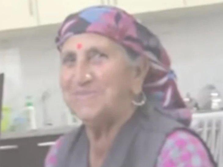 WWE रेसलर 'द ग्रेट खली' की मां का निधन, लंबे समय से थी बीमार, लुधियाना के अस्पताल में चल रहा था इलाज हिमाचल,Himachal - Dainik Bhaskar