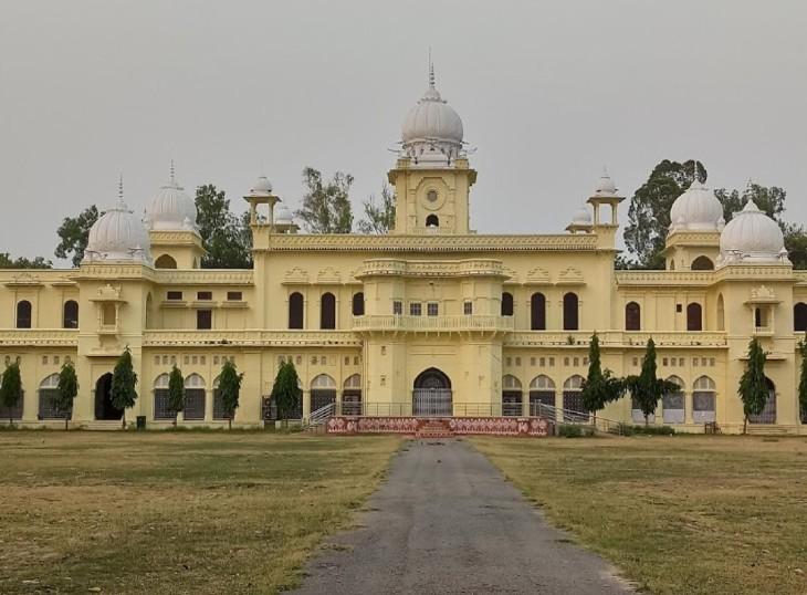 अब ऑनलाइन होगा यूनिवर्सिटी में हॉस्टल का अलॉटमेंट, 31 जुलाई तक पूरा होगा रेनोवेशन का काम|लखनऊ,Lucknow - Dainik Bhaskar
