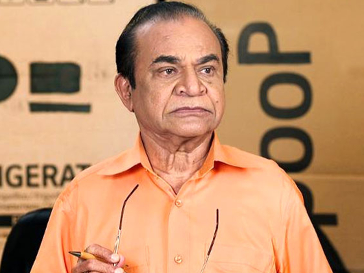 फिर शुरू हुआ शो के नट्टू काका घनश्याम नायक के कैंसर का इलाज, बीमारी के बीच दमन और गुजरात में शूटिंग भी की टीवी,TV - Dainik Bhaskar