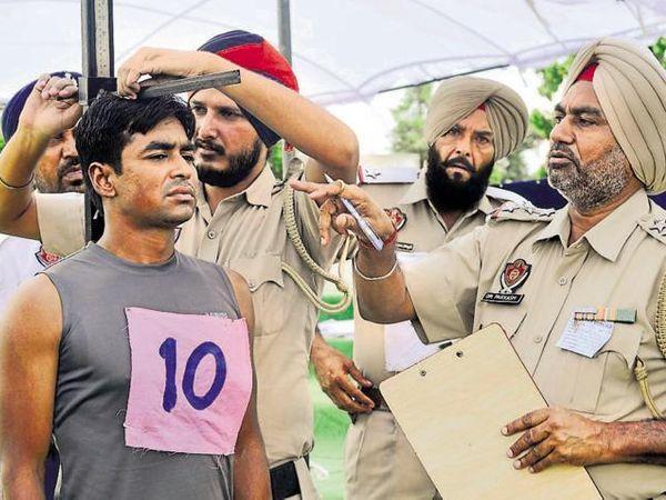 जिला व आर्म्ड कैडर में कांस्टेबल के 4,362 पदों के लिए जुलाई में होगा आवेदन, सितंबर में परीक्षा|जालंधर,Jalandhar - Dainik Bhaskar