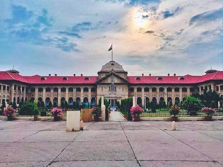 रूद्रा बिल्डर्स के प्रोपराइटर मुकेश खुराना को 60 दिन की मिली शार्ट टर्म जमानत; विदेश जाने पर रोक लगाई प्रयागराज (इलाहाबाद),Prayagraj (Allahabad) - Dainik Bhaskar