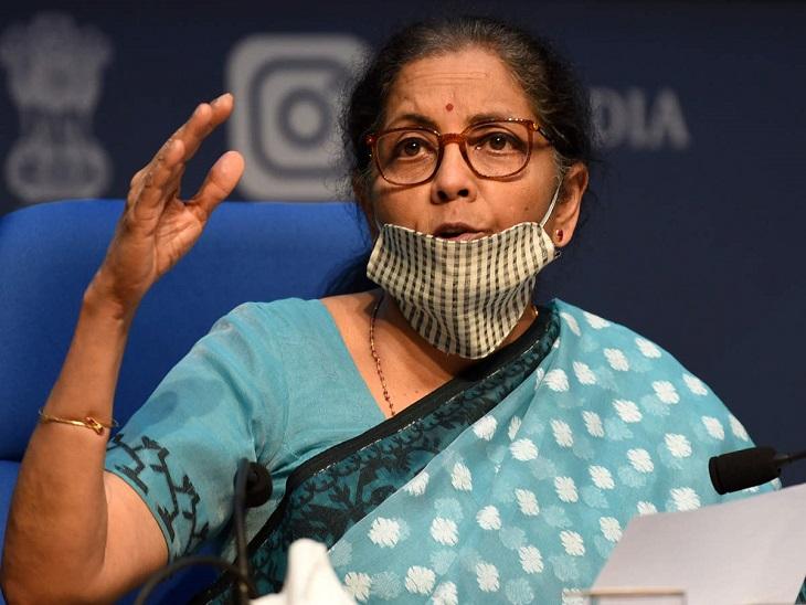 वित्त मंत्री सीतारमण ने कहा- पोर्टल में आ रही दिक्कतों को जल्द सुधारें, 9 जून को भी सोशल मीडिया पर इंफोसिस की लगाई थी क्लास|बिजनेस,Business - Dainik Bhaskar