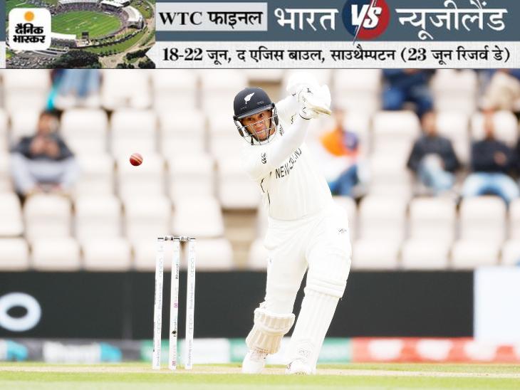 इंटरनेशनल क्रिकेट में 18 हजार रन पूरे किए, एक्टिव क्रिकेटर्स में सबसे ज्यादा रन बनाने वाले तीसरे बल्लेबाज|क्रिकेट,Cricket - Dainik Bhaskar