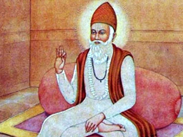 इनका काशी में और मगहर में बीता आखिरी समय, वहां इनकी समाधि और मजार दोनों हैं धर्म,Dharm - Dainik Bhaskar