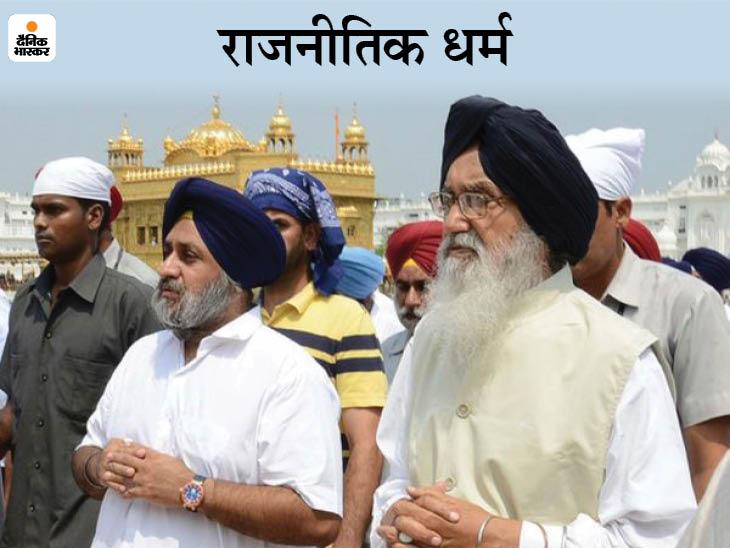 सुनील कानूगोलू शिअद के रणनीतिकार; संभावनाएं तलाशने उतारी टीम, चंडीगढ़ से लेकर विस हलकों तक हलचल|पंजाब,Punjab - Dainik Bhaskar