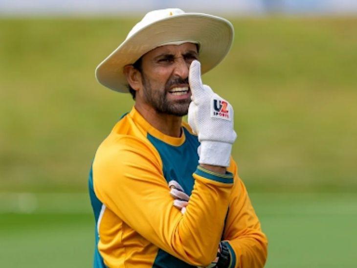 सिर्फ 6 महीने तक पाकिस्तान के कोच रहे, टीम सिलेक्शन में राय न माने जाने से नाराज थे दिग्गज बल्लेबाज|क्रिकेट,Cricket - Dainik Bhaskar