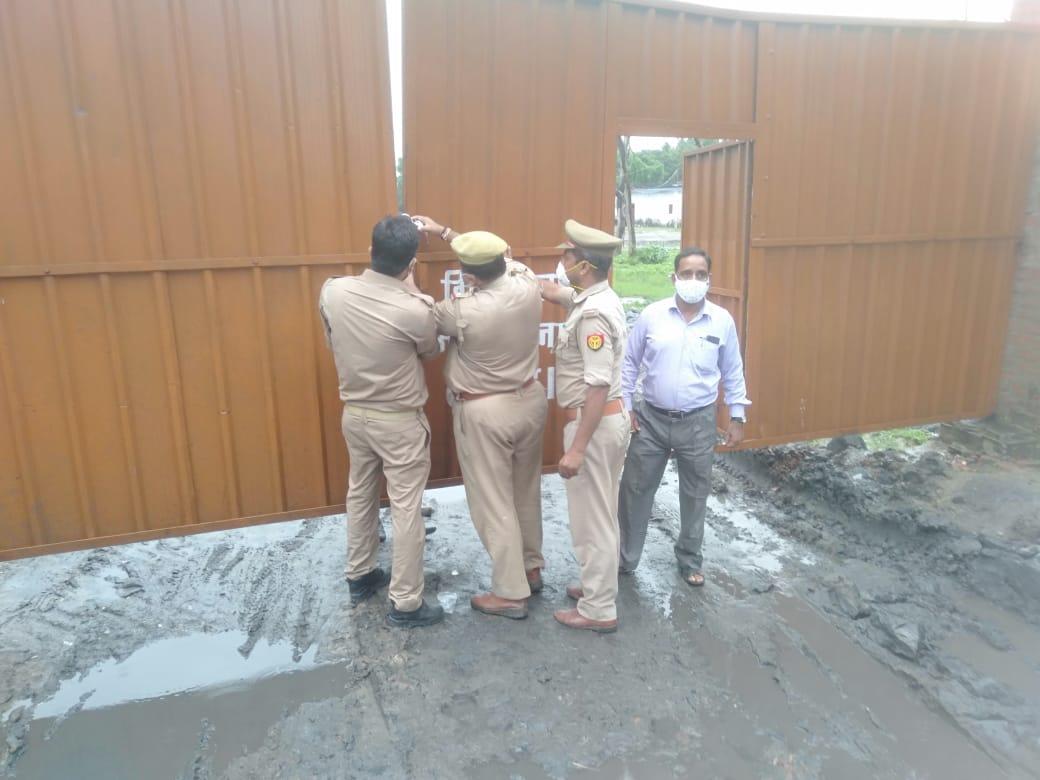 वाराणसी के रामनगर में बंद कराया गया कोयला डिपो, प्रदूषण और स्वास्थ्य संबंधी कारणों का हवाला देकर लोग 15 दिन से दे रहे थे धरना|वाराणसी,Varanasi - Dainik Bhaskar