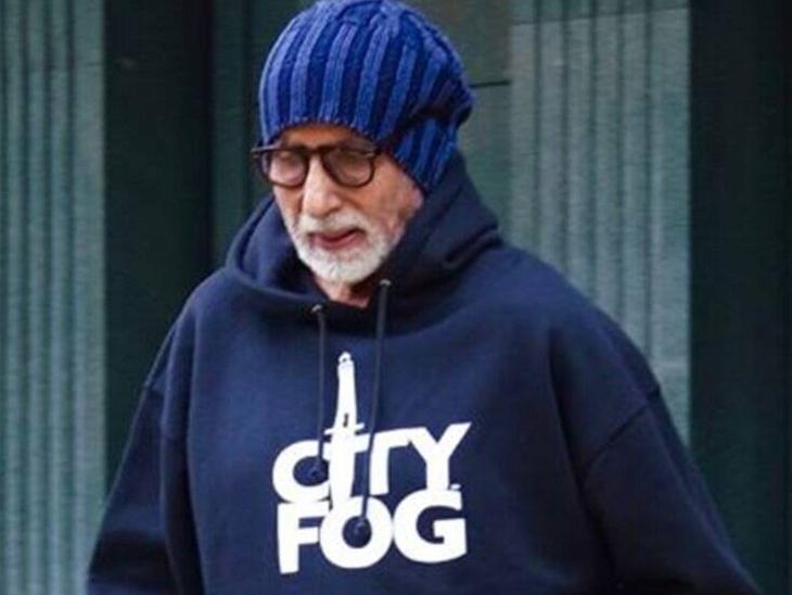 Chandigarh's PGI Hospital recreated in Dahisar, Mumbai for Amitabh Bachchan's 'Goodbye'   अमिताभ बच्चन की 'गुडबाय' के लिए चंडीगढ़ का पीजीआई अस्पताल मुंबई के दहिसर में हुआ रीक्रिएट