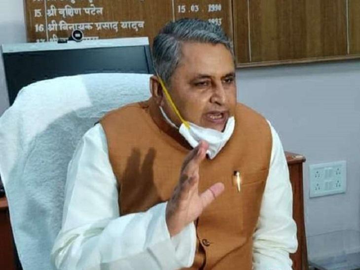 STET 2019 में पास सभी अभ्यर्थी शिक्षक बहाली के पात्र होंगे, सरकार ने फैसला कर लिया, जल्द जारी होगी अधिसूचना बिहार,Bihar - Dainik Bhaskar