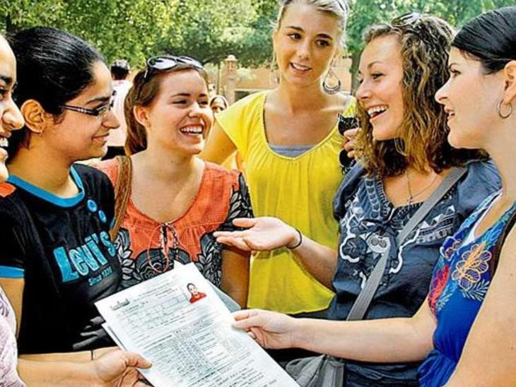 लखनऊ यूनिवर्सिटी में दाखिला लेने वाले ज्यादातर विदेशी छात्र साउथ अफ्रीकी देशों के होते हैं।