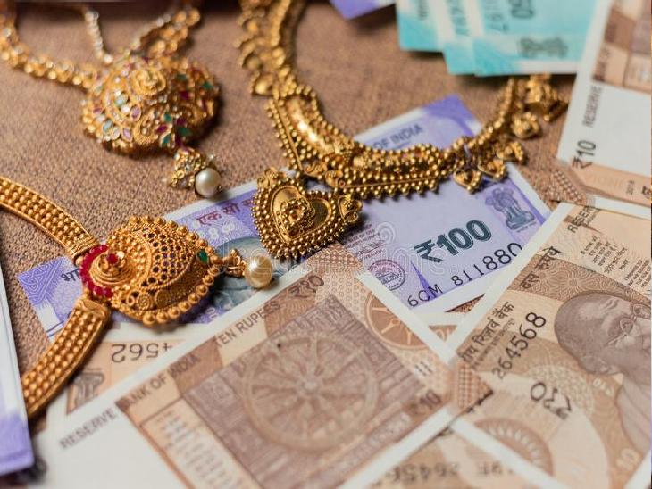 16 साल के प्रेमी जोड़े ने 1000 रुपए में बेचा डेढ़ लाख का सोना; पानीपत से भागकर आया था चंडीगढ़, मुंबई जाना चाहता था|चंडीगढ़,Chandigarh - Dainik Bhaskar