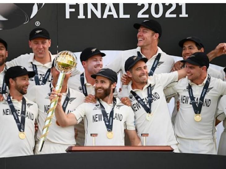 टीम इंडिया के हार के बाद कप्तान कोहली बोले- बेस्ट ऑफ थ्री' से हो चैंपियन का फैसला; कई पूर्व क्रिकेटर कर चुके हैं इसकी मांग|क्रिकेट,Cricket - Dainik Bhaskar
