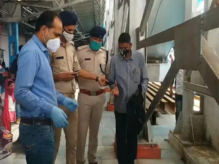 पुलिस ने शामली से पिता-पुत्र को हिरासत में लिया; पाकिस्तानी एजेंसी ISI का नाम सामने आया, अब NIA जांच करेगी मेरठ,Meerut - Dainik Bhaskar