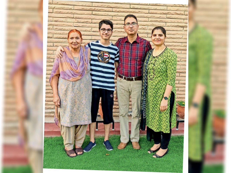देश से केवल जालंधर और लुधियाना के सरकारी स्कूलों के 2 टीचर्स का मलेशियन डिजिटल टूल्स ट्रेनिंग के लिए चयन जालंधर,Jalandhar - Dainik Bhaskar
