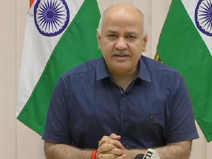 ऑक्सीजन डिमांड पर लगे आरोपों का दिल्ली के डिप्टी CM मनीष सिसोदिया ने जवाब दिया।