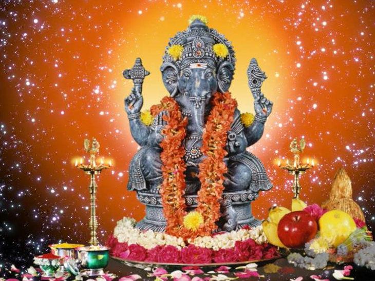 आषाढ़ महीने की संकष्टी चतुर्थी 27 को, इस दिन की जाती है गणेशजी के कृष्णपिंगाक्ष रूप की पूजा धर्म,Dharm - Dainik Bhaskar