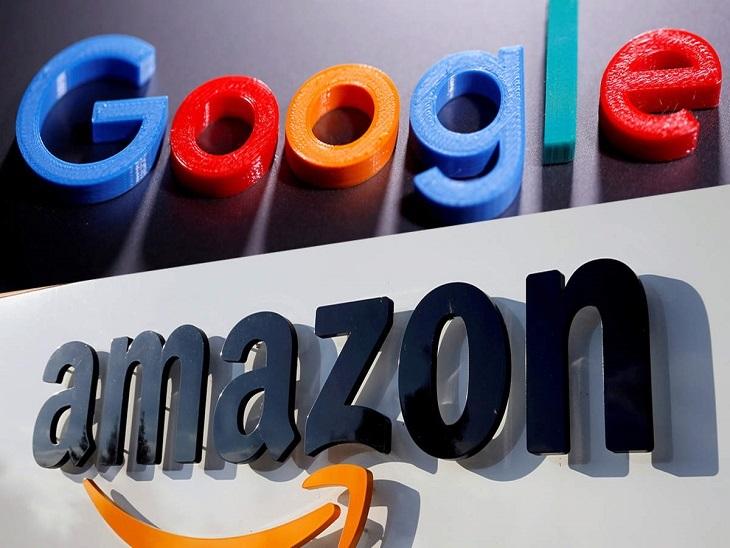 ब्रिटेन ने शुरू की गूगल और अमेजन पर जांच, इससे जुड़ी ऑथॉरिटी कंपनियों पर लगाएगी लगाम टेक & ऑटो,Tech & Auto - Dainik Bhaskar