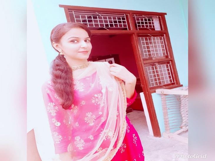 शादी के छह महीने बाद ही बैंक महिला अधिकारी की हत्या, भाई ने दर्ज कराया दहेज हत्या का केस|फरीदाबाद,Faridabad - Dainik Bhaskar
